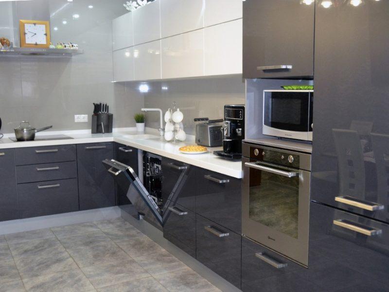 Кухня SIDAK Acryl