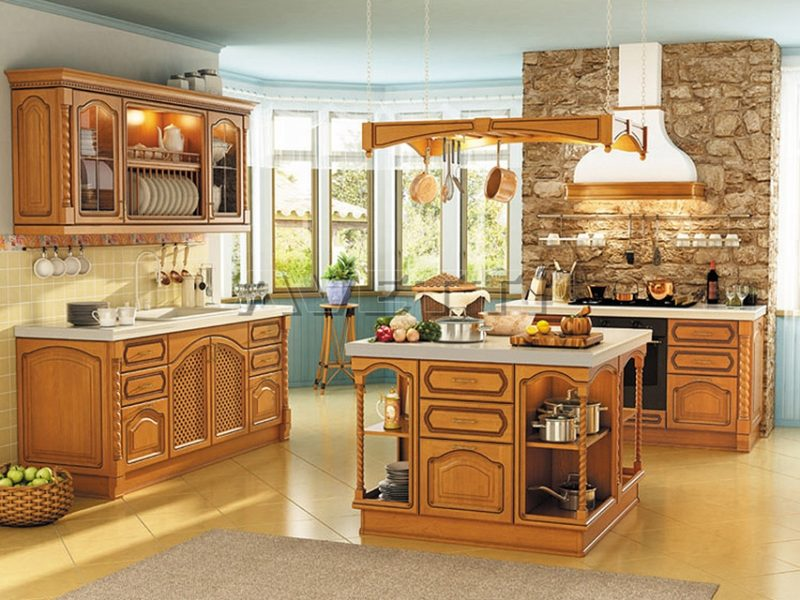 Кухня 164