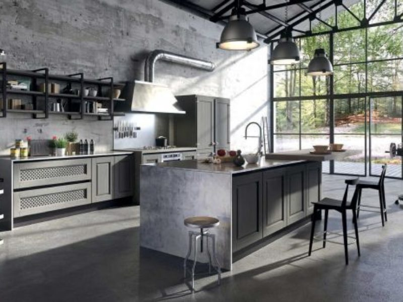 Кухня СОФИ